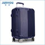 Hecho en equipaje comprable de la maleta de la carretilla de China