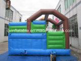 Combinado inflável do projeto novo