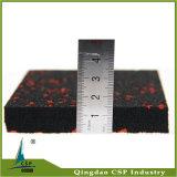 高品質の耐震性の屋内体操20mmのゴムタイル
