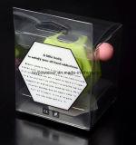 L'inquiétude anti-stress 12 de jouet de main a dégrossi cube magique en personne remuante