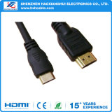 кабель 5FT высокоскоростной HDMI с локальными сетями