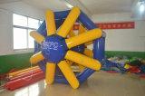 Wasser-Spiel-aufblasbarer sich hin- und herbewegender Spinner für Verkauf