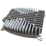 подгонянный алюминиевый сплав умирает радиаторы бросания СИД светлые & снабжения жилищем (DR045)