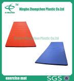 Циновка тренировки циновки гимнастики PVC Foldng/циновки тренировки Tumbling