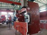 Bohai Marca-per la lamina di metallo che piega la pressa calda dei rilievi di freno 100t/3200