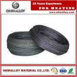 発熱体のための安定した抵抗Ni80chrome20ワイヤーOhmalloy109 Nicr80/20