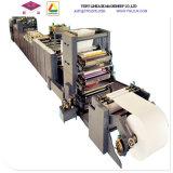 LD-1020 completamente automática Libro de ejercicio que hace la máquina