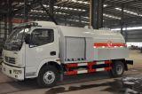 120HP Dongfeng 6cbm 가스 트럭 3mt LPG 유조 트럭