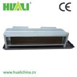Condición de aire acondicionado de tipo horizontal Fan Coil Unidad HAVC Sistema de aire con alta presión estática