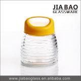 опарник воздуха цвета брызга опарника хранения 800ml плотно стеклянный