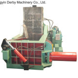 Prensa hidráulica de la chatarra (YDF-160A)
