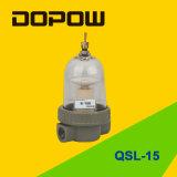 Dopow Qsl-15の空気のエアー・フィルタ