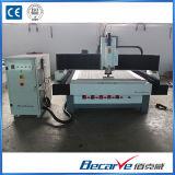 Ce 1,3 m * 2,5 m de doble tornillo de alta precisión de múltiples funciones de la máquina fresadora CNC 5.5kw husillo