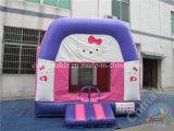 Aufblasbarer Partei-Prahler/Karikatur aufblasbares Buoncer für Kinder