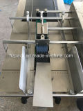 Machine de pagination automatique pour des sacs de PE, cadre de papier, de bande paerforée, étiquette, cartes d'IC, cartes d'IP de Chine