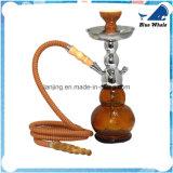 De unieke Arabische Waterpijpen Shisha van het Ontwerp voor de Roker van de Tabak