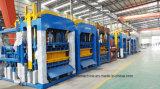 Het Maken van de Baksteen van de Technologie Qt10-15 van Duitsland de volledig Automatische Lijn van het Product van de Machine, het Maken van de Baksteen van het Cement de Prijs van de Machine
