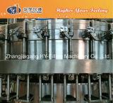 Volledige Automatische het Vullen van de Kola van de Fles van het Glas Machine