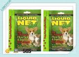 Nicht-Spiritus Pets antibakterieller Haustier-Wischer nasse Wischer