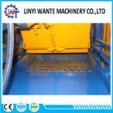 Bloco automático hidráulico concreto do baixo investimento Qt8-15/cavidade que faz a máquina para a venda