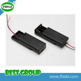 Batterie mit Deckel-wasserdichter Batteriehalterung-Batterie