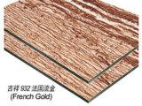 Granite Aluminium composiet panelen (ALB-011)