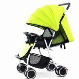 Qualitäts-bunter Stoss-Baby-Spaziergänger (ly-a-11)