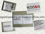 Ткань чистки обоих стекел Microfiber печати стороны