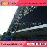 Helle P10 RGB LED Baugruppe, SMD im Freien Bildschirmanzeige LED-P10