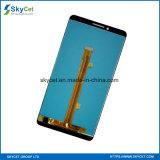 Visualización del LCD para la pantalla táctil de Huawei Mate7 Mt7-Tl10 LCD