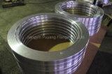 Borde de placa del aluminio 5052