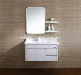 Antique Design Stainless Steel Furniture Cabinet de salle de bain (T-078)