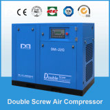 380V dirigono il compressore d'aria industriale guidato del compressore d'aria della vite 315kw