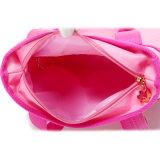 형식 사랑스러운 학교 눈동자 학생 점심 운반물 핸드백 어깨에 매는 가방