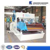Il livello basso investe la pianta di lavaggio del minerale metallifero per e la linea di produzione in Lzzg