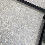 Telhas de revestimento luxuosas do vinil (grão do tapete)