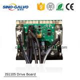 De Chinees Scanner van de Apparatuur Js1105 van de Schoonheid van het Vlekkenmiddel van de Rimpel Galvo voor de Zorg van de Huid
