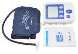 Monitor caliente Ysd738 de la presión arterial de la muñeca del brazo de la alta calidad de la venta