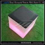 Sedi di plastica variopinte del cubo della fabbrica LED LED per la barra