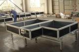 Пневматическая машина тюфяка таблицы флотирования