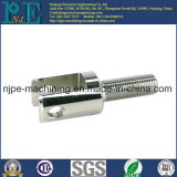 Gutes Präzisions-Chrom überzog CNC maschinell bearbeitete Metallgabel