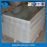 Strato dell'acciaio inossidabile 316 di buona qualità 201 del Jiangsu