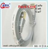 Cat 5e Cat 7 CAT6 Cable de red Cable Patch