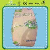Eco 친절한 처분할 수 있는 아기 기저귀