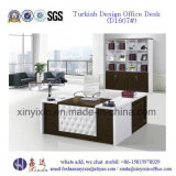 Foshan 사무용 가구 컴퓨터 테이블 사무실 테이블 사무실 책상 (D1610#)