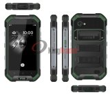 Tri-Доказательство Andorid6.0 Smartphone Walkie-Talkie 4G Mt6755 с датчиком волчка (KV6000)