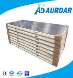 工場価格の冷蔵室のパネル機械販売
