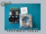 3axis Tb6560 3.5A Segment-Stepperbewegungscontroller D001A des CNC-Gravierfräsmaschine-Stepperbewegungsfahrer-Vorstand-16