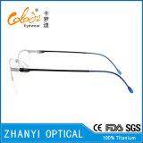 Bêta lunetterie titanique légère (8118)