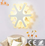 European Hot Sell Schöne Fantasie Form Wand Lampe